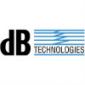 Пасивные акустические системы - dB Technologies