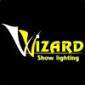 Дискотечные световые приборы - Wizard