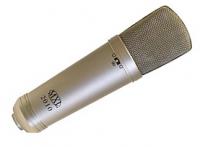 Студийный микрофон Marshall Electronics MXL 2010