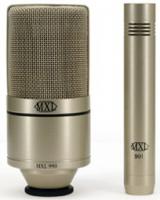 Студийный микрофон Marshall Electronics MXL 990/991