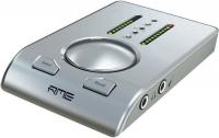 Звуковой интерфейс RME BabyFace Silver