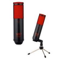 Конденсаторный USB микрофон Marshall Electronics MXL TEMPO KR