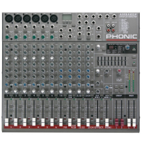 Микшерный пульт Phonic AM 642DP