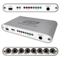 Звуковая карта ESI MAYA44 USB+