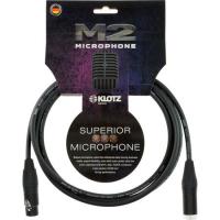 Микрофонный кабель KLOTZ M2FM1-0500