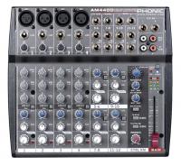 Микшерный пульт Phonic AM 440 D