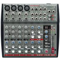 Микшерный пульт Phonic AM 440 W