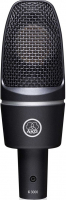 Студийный микрофон AKG C3000