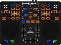 DJ MIDI-контроллер Behringer CMD STUDIO 2A