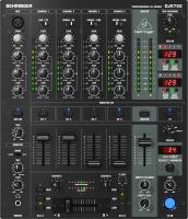 DJ микшерный пульт BEHRINGER PRO MIXER DJX750