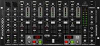 DJ-Микшер BEHRINGER PRO VMX1000USB