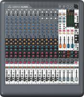 Микшерный пульт BEHRINGER XENYX XL1600
