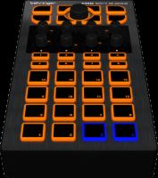 DJ MIDI-контролер - Behringer CMD - DC1