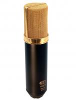 Студийный ламповый микрофон Marshall Electronics MXL V69 ME
