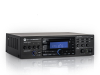 Трансляционный усилитель RCF ES3323-ІІ