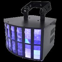 Дискотечный световой прибор Free Color FL43