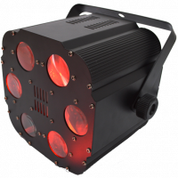 Дискотечный световой прибор Free Color MBL110
