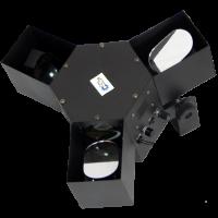 Дискотечный световой прибор Free Color SC72