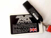 Avolites AI Anjuna server лицензионный ключ