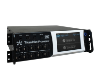 Сетевой процессор Avolites Titan Net Processor