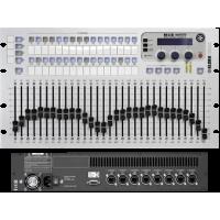 Контроллер для графического эквалайзера Klark Teknik Helix DN9331 RAPIDE