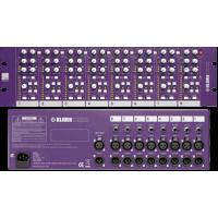 8-канальный компрессор/лимитер/гейт Klark Teknik Square ONE Dynamics