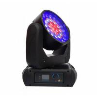 Вращающаяся голова Pro Lux LED 3712
