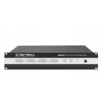 Звуковой процессор Electro-Voice NetMax N8000