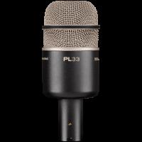 Инструментальный микрофон Electro-Voice PL33