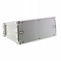 Компонент линейного массива dB Technologies DVA T4 White