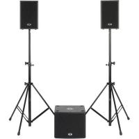 Компактная звукоусилительная система Dynacord D-Lite 1000