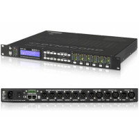 Цифровой акустический процессор Dynacord DSP 600