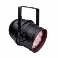 Светодиодный прожектор JINXIU LED PAR-64 RGB 300mW bl.