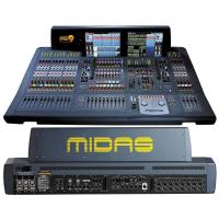 Цифровой микшер Midas PRO9
