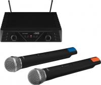 Беспроводная система двухканальная IMG Stage Line TXS-812SET
