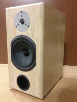 Полочная акустическая система Ampiel Duette 6