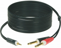 Коммутационный кабель KLOTZ AY5-0300