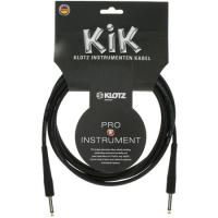 Инструментальный кабель KLOTZ KIKG6.0PP1