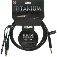Инструментальный кабель KLOTZ TI-0300PP