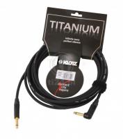 Инструментальный кабель KLOTZ TI-0600PR