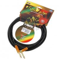 Инструментальный кабель KLOTZ TM-R0450