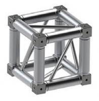 Куб соединительный для квадратных ферм