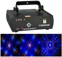 Лазерная шоу система LightStudio LS-F380RGB