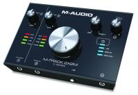 Аудио USB-интерфейс M-AUDIO M-TRACK 2X2M