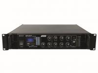 Усилитель мощности трансляционный Omnitronic MP-120 P