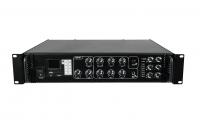Усилитель мощности трансляционный Omnitronic MPVZ-350.6P