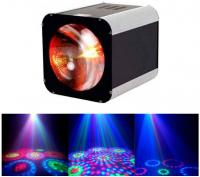 Дискотечный светодиодный прибор Light Studio PL-P035