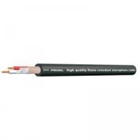 Микрофонный кабель PROEL HPC210BK