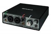 Аудиоинтерфейс ROLAND Rubix 22 USB