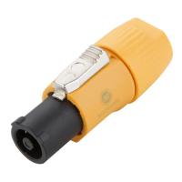 Разъем кабельный POWERKON Seetronic SAC3FCA-W